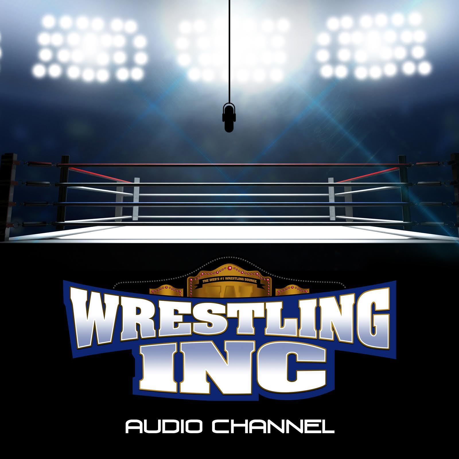Image result for wrestling inc podcast