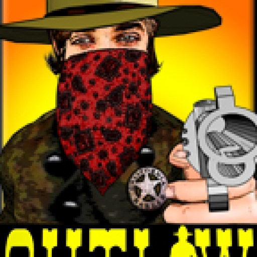 Outlaw – Series One
