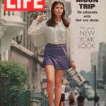 Fashion Of The 1960s And 1970s As Seen On The Cover Of Life