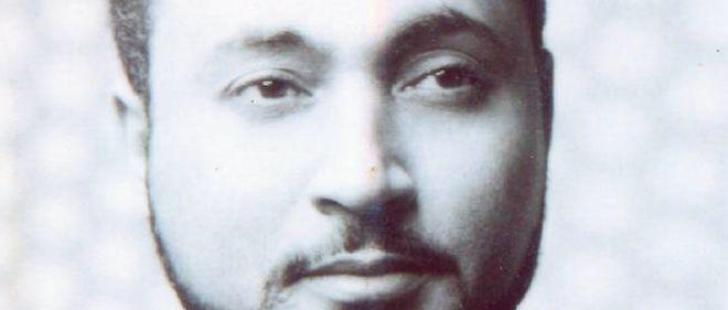 Said Ramadan, mort a Geneve en 1995, fondateur des Freres musulmans et pere de Hani et Tariq Ramadan.