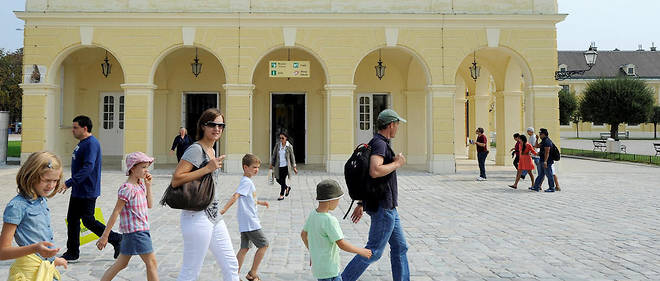vienne a enregistre pres de 15 millions de nuitees touristiques en 2016