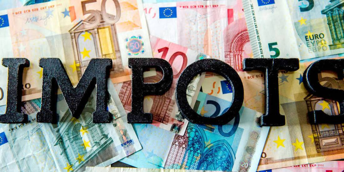 Il est possible de choisir entre trois grandes classes d'impôts: la taxe inflationniste, les impôts «normaux», la taxe de l'épargnant.