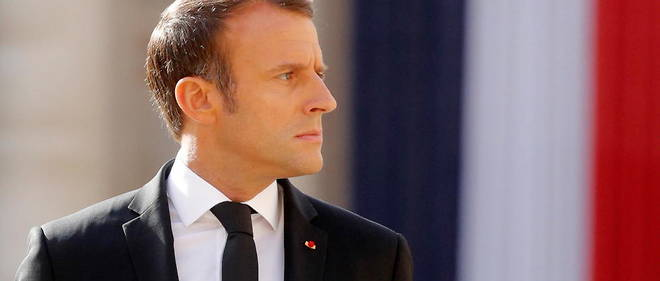 Emmanuel Macron had announced a vast reform of unemployment insurance during his campaign.