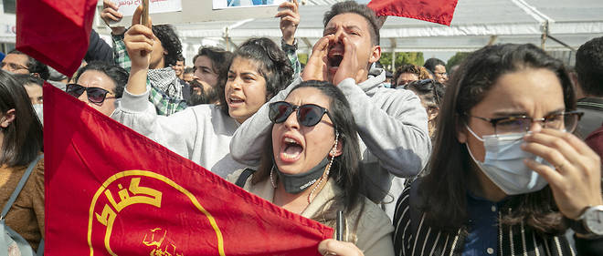 The consequences of the Covid-19 health crisis have been added to the elements of the macro, microeconomic, financial and social crisis in Tunisia.