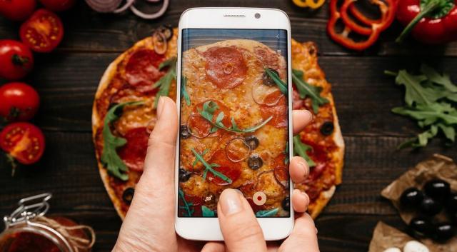 Facebook unterstützt bald eine Bestellfunktion für Essen