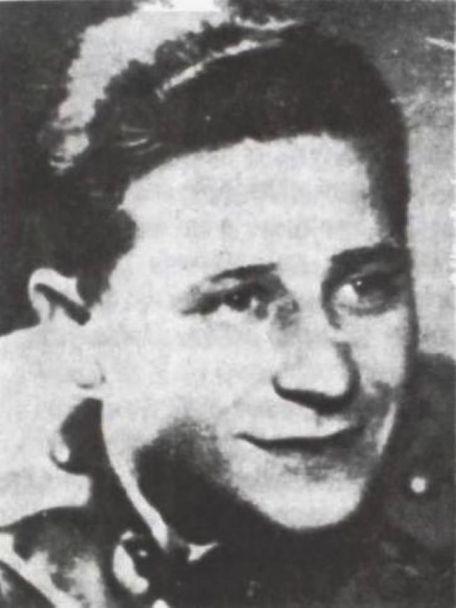 Narodni heroj Mirko Filipović (FOTO: Wikipedia)