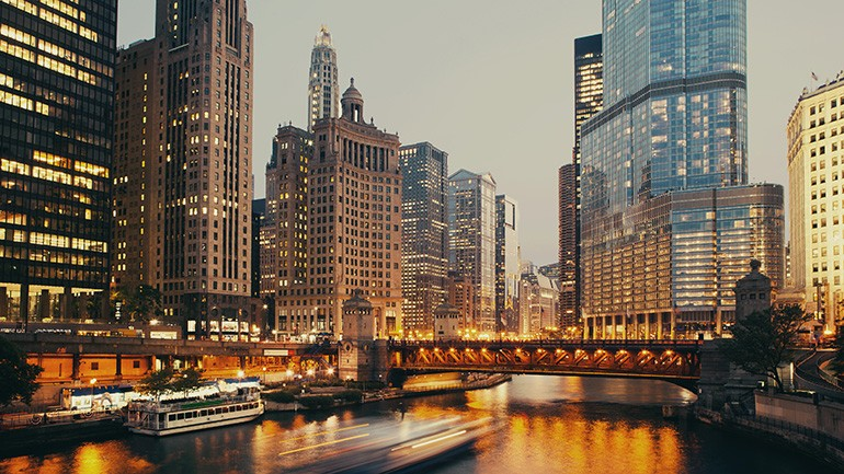 Seven Places to Visit During IRCE in Chicago   Magento As the Internet Retailer Conference   Exhibit 2017 gears up in Chicago this  week  our team at Gorilla Group wanted to embrace the influx of travelers  with