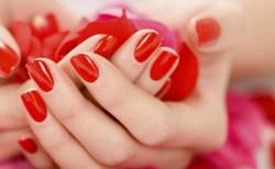 Phối màu sơn móng tay đẹp cho các nàng Bạch Dương