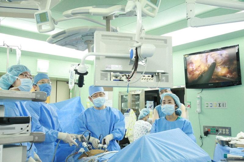 Khám và chữa bệnh tại bệnh viện Hàn Quốc