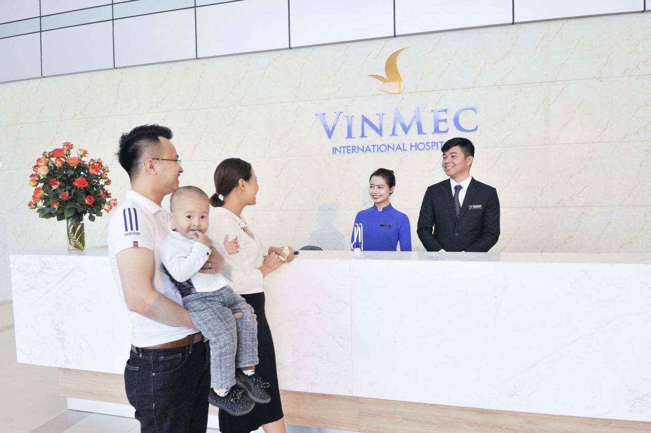 Thẻ bảo hiểm Vinmec Bảo Việt có nhiều ưu đãi nổi trội