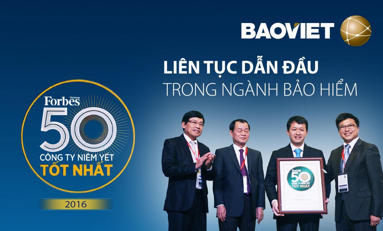 Bảo hiểm Bảo Việt luôn quyên tâm sức mạnh người tiêu dùng