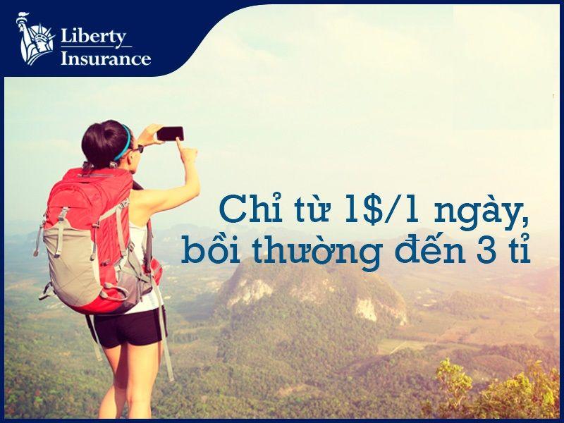 Q.uyền lợi bảo hiểm Liberty luôn thu hút người tiêu dùng