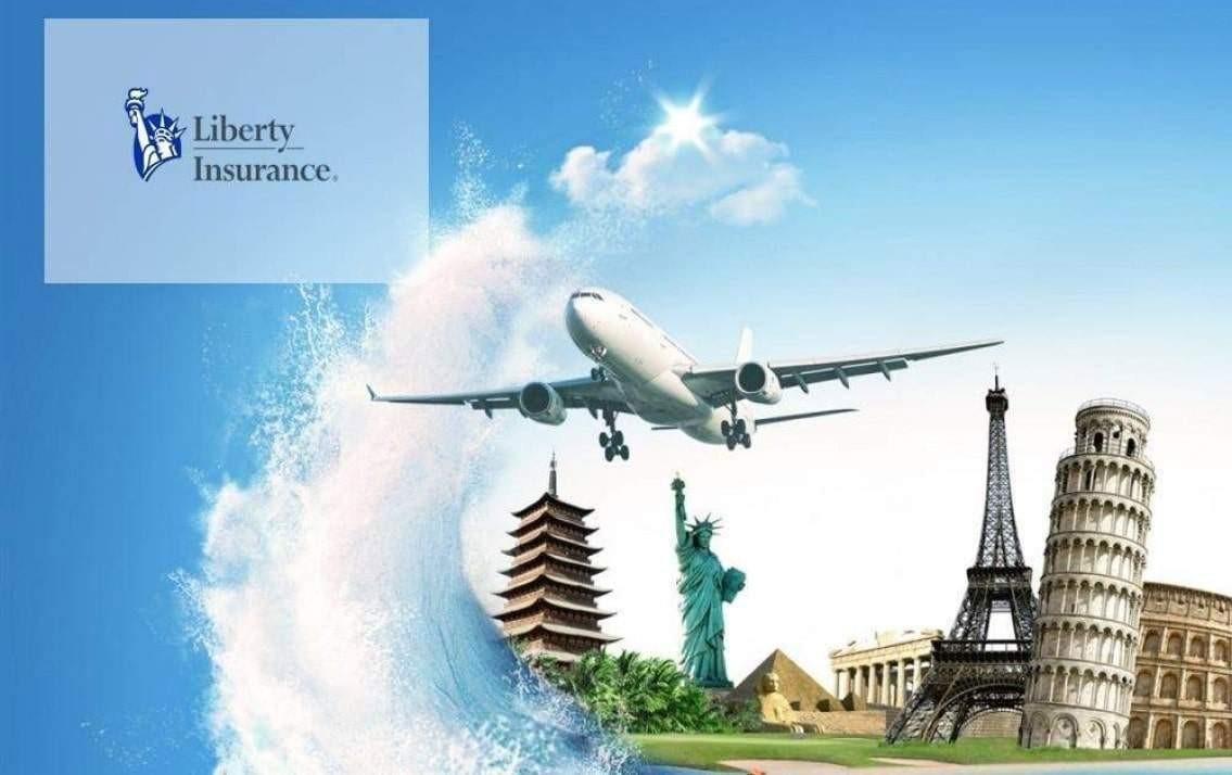 Bảo hiểm du lịch Liberty của Mỹ có uy tín cao được người tiêu dùng toàn toàn thế giới
