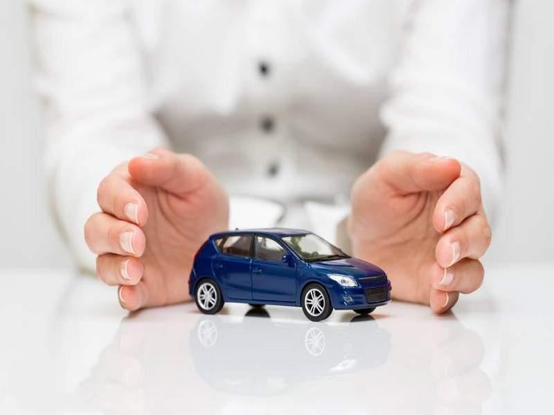 Bảo hiểm xe hơi của công ty bảo hiểm Bưu điện P.TI