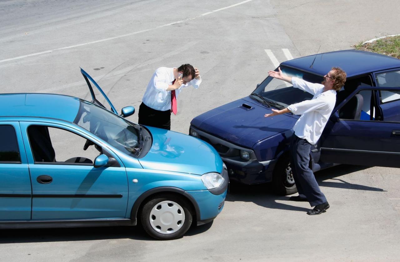 Công ty bảo hiểm sẽ chi trả cho những khoản tổn thất mà bạn gặp phải khi va chạm