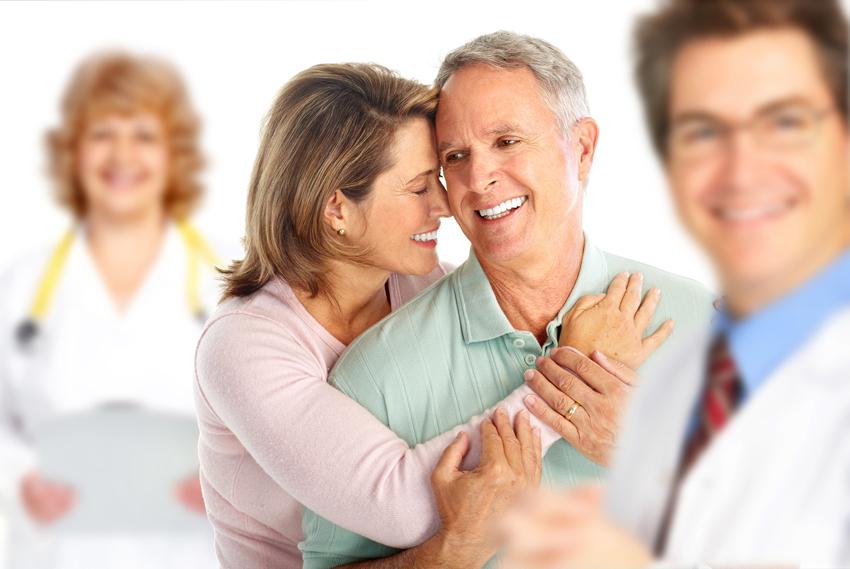 Các gói bảo hiểm sẽ tương hỗ cho bạn và mái ấm gia đình được điều trị và tương hỗ y tế miễn phí