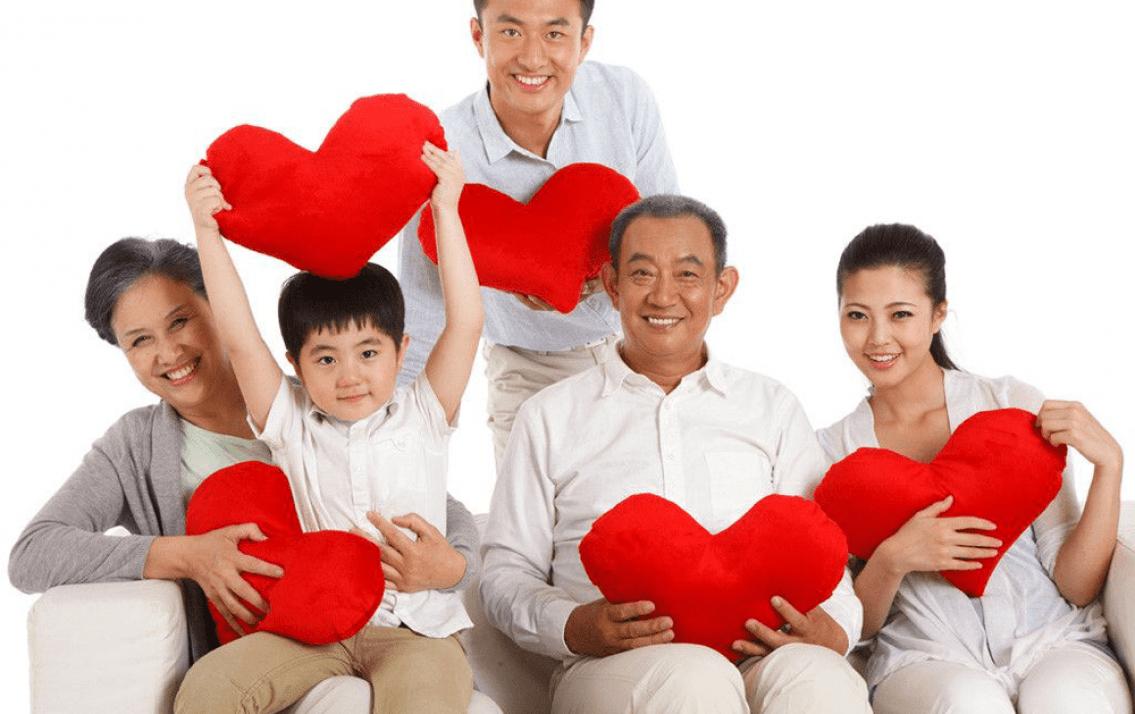 Bảo hiểm sức mạnh Liberty Medicare bảo vệ sức mạnh cả mái ấm gia đình