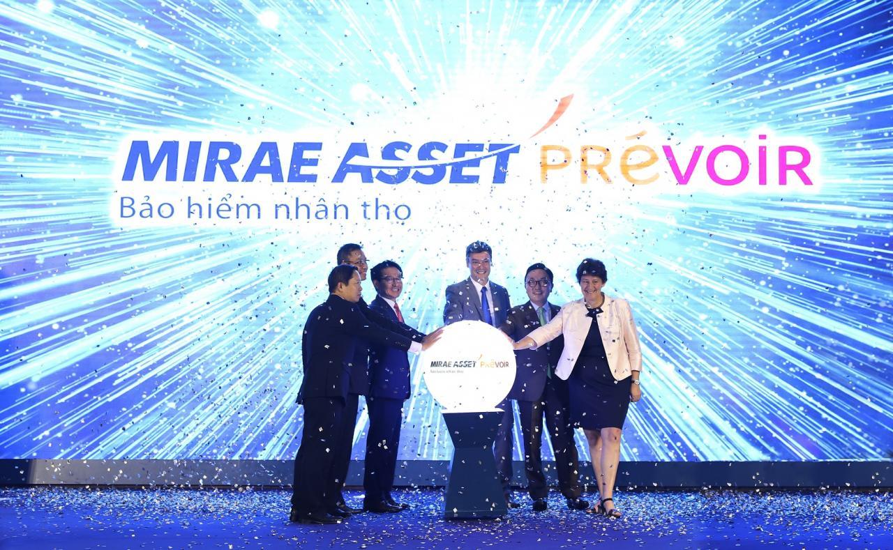 Mirae Asset P.revoir mang lại những giải pháp về tài chính cho mọi người tiêu dùng