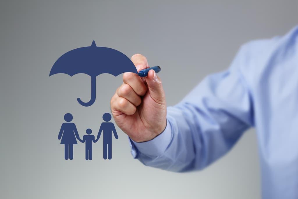 Mua bảo hiểm nhân thọ để tham gia trữ về tài chính