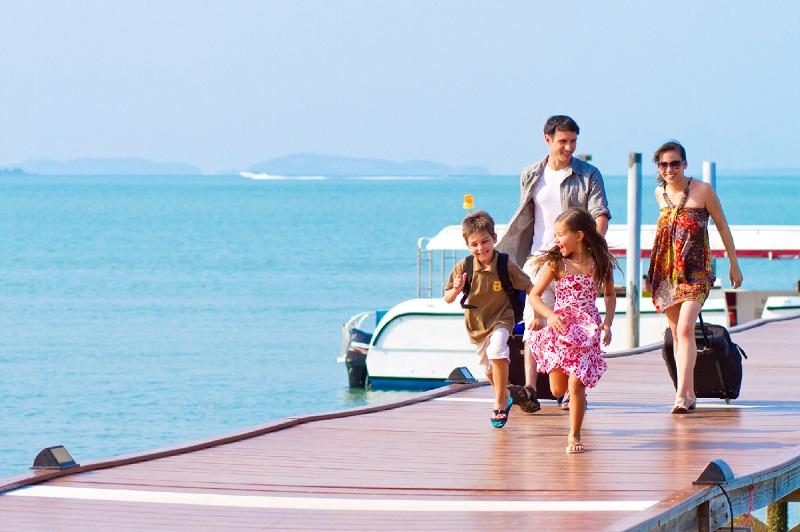 Bảo hiểm du lịch là yếu tố lựa chọn bảo vệ an toàn và uy tín cho mọi mái ấm gia đình trong những chuyến du ngoạn