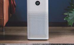 Máy lọc không khí có tốt cho trẻ sơ sinh không