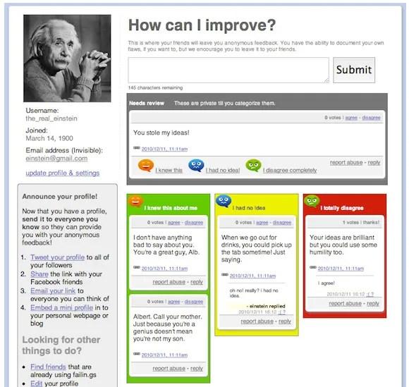 List Self Improvement Websites