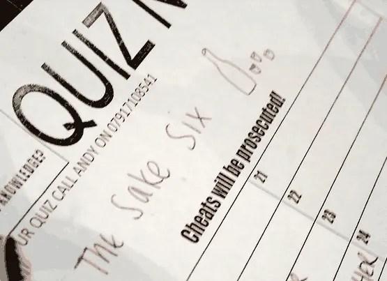 giochi di testo quiz