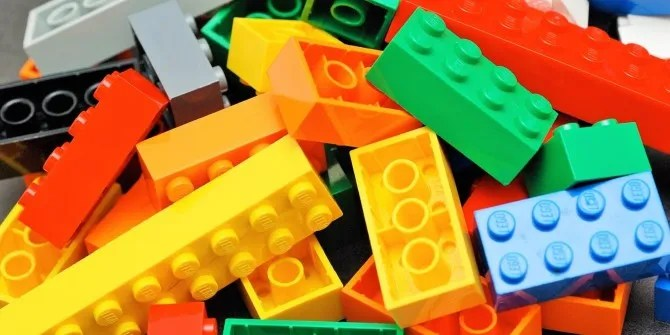 Google Announces New LEGO Project  Build With Chrome