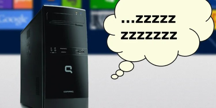 How to Prevent Your Windows Computer From Waking Up Randomly
