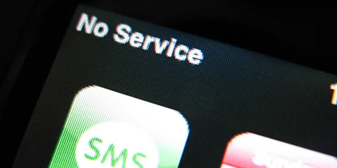 「smartphone no service」の画像検索結果