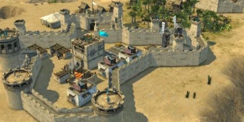 5 Upcoming Strategy Games To Keep An Eye On