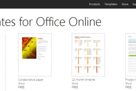 microsoft office online free templates   Kubre euforic co use microsoft office templates to captivate your audience