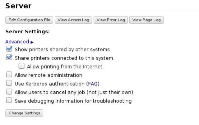 Connetti la tua stampante alla rete con un Raspberry Pi