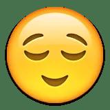 phew relieved emoji emoticon