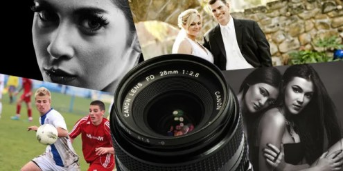 5 Most Lucrative Careers for a Budding Photographer