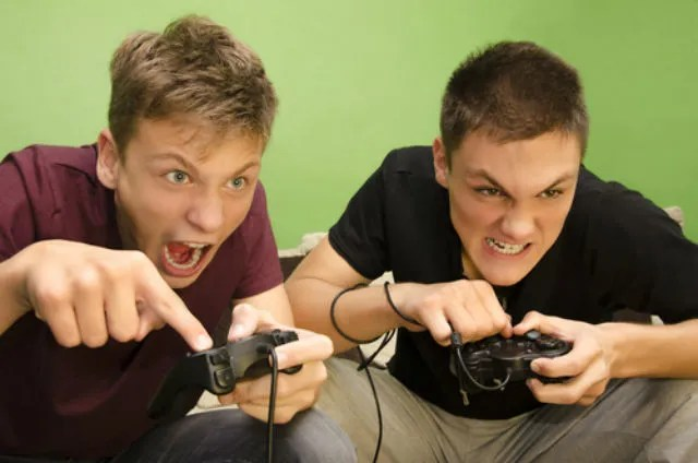 Science Proves That Playing Video Games Reduces Your Stress