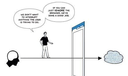 Chrome-cartoon-ignore-browser