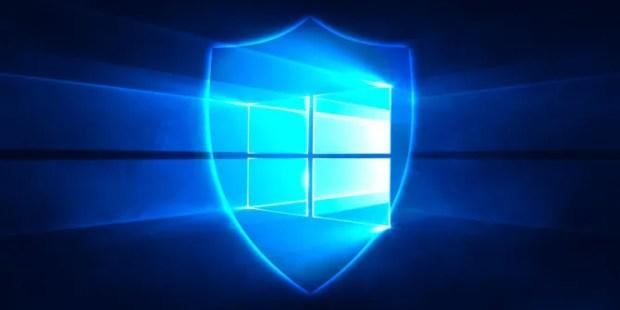 "windows 10 security ile ilgili görsel sonucu"""
