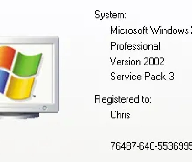 Service Packs Are Like Security And Performance Boosting Packets Which Windows Released For Free Windows Xp Service Pack 3 Is The Latest Service Pack For