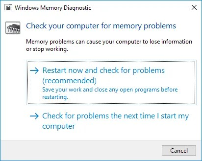finestre-diagnostico-memory