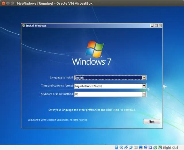 Нужно использовать программное обеспечение Windows? Запустите операционную систему на виртуальной машине в Ubuntu