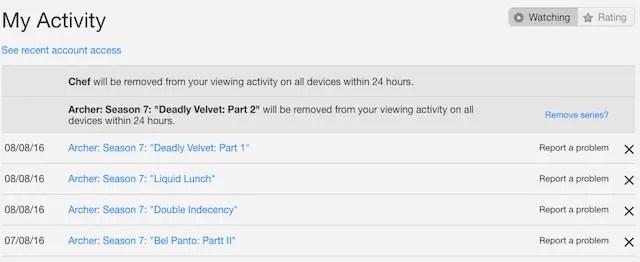 Netflix-fastidi-my-activity-remove-continua-watching