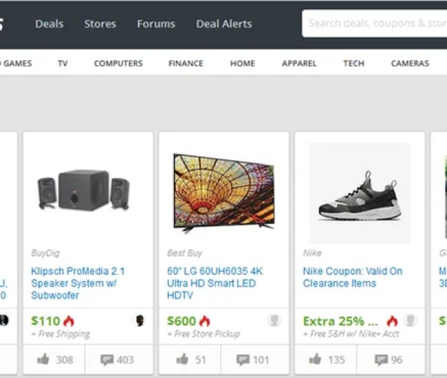 If You Shop By Category The Helpful Filters For Store Rating Price And Brand Are Convenient When You Select An Offer You Will Be Directed To The