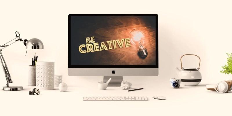 7 Tipi Di Sfondi Per Desktop Per Ispirare Il Tuo Lavoro Ogni Giorno