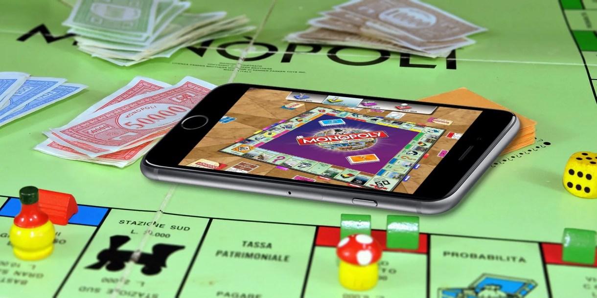 monopoly-mobile