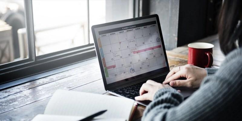 планировщики-контрольный список-шаблоны