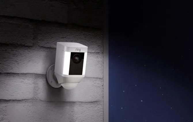 كاميرا لاسلكية رائعة كاميرات مراقبة لاسلكية