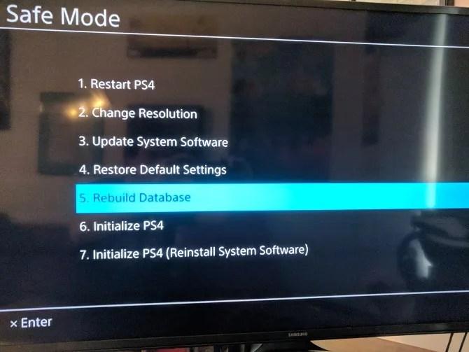 12-PS4-Rebuild-Database