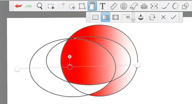 sketchbook gradients - What Is SketchBook? The Best Free Drawing App for Artists and Designers