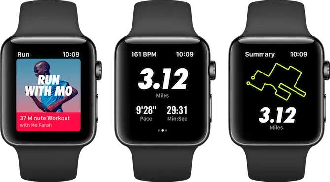 Apple Watch Fitness Apps Nike Run Club - Apple Watch Fitness: The 10 Best Workout Apps to Get You Healthy